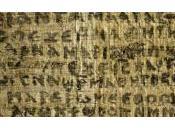 strana storia Maria Magdala papiro parla della moglie Gesù Cristo