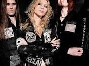 "Arch Enemy Nuovo video ""Cruelty Without Beauty"""