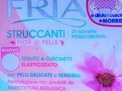 Salvietine Struccanti Riequilibranti Fria -Review-
