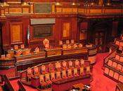 Senato, trova presidente: seduta sospesa (mai successo 1861)