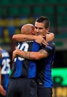 Inter-Rubin Kazan 2-2