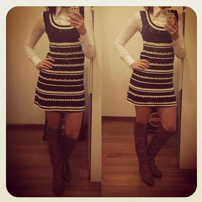 Outfit da ufficio