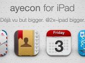 TweakCydia: Ayecon miglior tema dispositivi