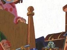 [Recensione] notte giocattoli Dacia Maraini