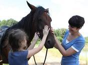 L'ippoterapia. L'uso cavallo come mezzo terapeutico