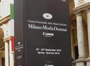 MilanoFashionWeek 2012: cosa succede fuori sfilata, come perdere dignità posto standing