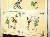 MISURA BAMBINO. Cameretta Pinocchio