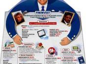 Berlusconi sempre stato ineleggibile: ecco l'elenco sterminato delle proprietà. conflitto d'interessi smisurato