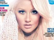 "Christina Aguilera: ""Lotus"", up-tempo ballads sferzate rock"