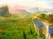 John Howe illustrazioni fantasy