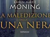 Recensione, maledizione della luna nera Karen Marie Moning