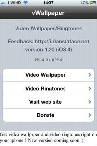 Sfondi Natalizi Lumia.Sfondi Animati Su Iphone Ipodtouch E Ipad Con Vwallpaper Paperblog