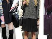 Moda londinese: dallo street style all'armadio