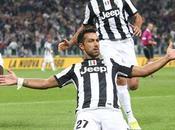 Serie 4^Giornata: doppietta Quagliarella Juve Parma Fiorentina pari emozioni