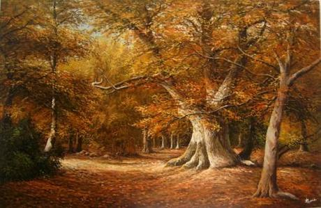 immagini desktop autunno autunno paperblog
