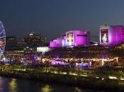 città delle luci: Brisbane