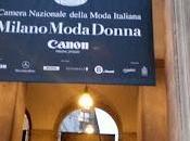 Milano Moda Donna Settembre 2012 Sfilano passerella tendenze primavera estate 2013