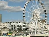 last summer Brighton