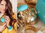 Anna dello russo h&m: barocco moda.