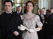 Caruso. voce dell'amore, fiction Rai1 tenore Gianluca Terranova. cast Vanessa Incontrada Martina Stella