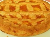 Ricetta Crostata Casereccia Marmellata Albicocca