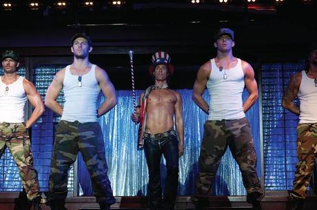Magic Mike – Sesso, Soldi e Lacrime