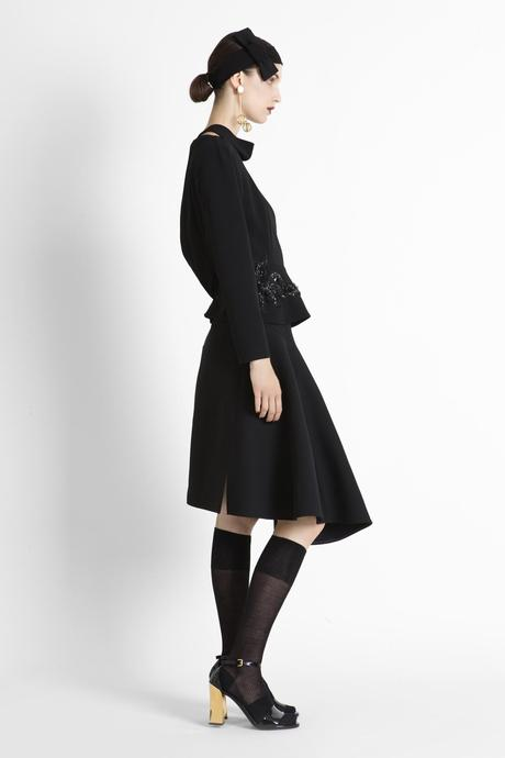 MARNI spring summer 2013: evening collection