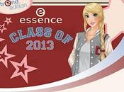 Preview Essence Class 2013