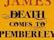 Death comes Pemberley P.D. James Gruppo Lettura P&P; Anniversary