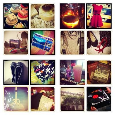 MY LIFE ON INSTAGRAM #12