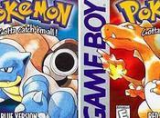 Codici Gameshark Pokemon Rosso