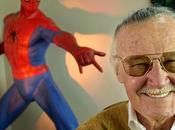 Gravi problemi fisici Stan padre molti supereroi Marvel