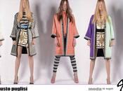 pagelle: FAUSTO PUGLISI SPRING SUMMER 2013