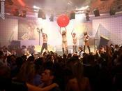 """29/9 Clubbing (Erbusco, Bs): continuano 'repliche' musical ballo """"Troy"""""""