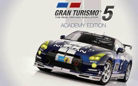 Gran Turismo 5 - PS3 - Games Torrents