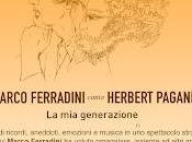 Zoppo... perde tributo Herbert Pagani Marco Ferradini
