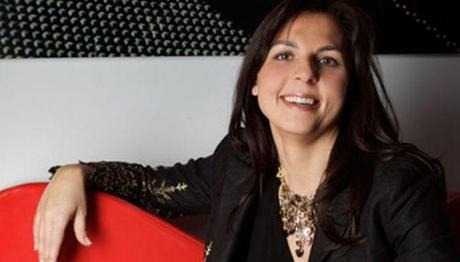Il Presidente dell'Unione Industriali di Torino: una donna...napoletana