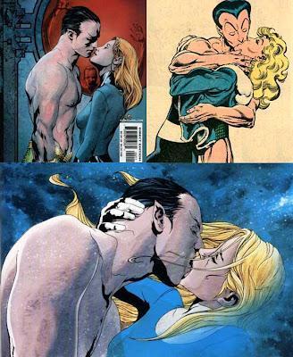 HydroPunk Archives #7: Supereroi Acquatici (Parte 1)