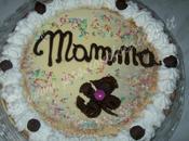 Ricetta Torta Della Mamma