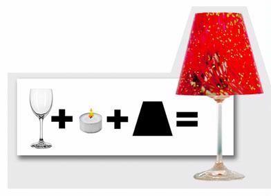 Un'idea carina e direi...geniale! - A nice and clever idea