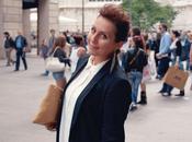 Milan Fashion Week look