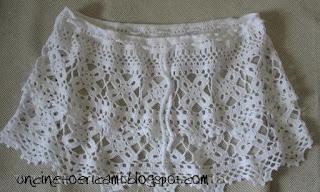 foto ufficiali bab01 5336f Schema] - Shorts e gonna bellissimi copricostume all ...