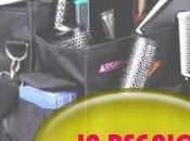 Parrucchiere Taranto, Lecce Brindisi? preoccuparti borsone attrezzatura, regalo!