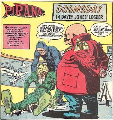 HydroPunk Archives #8: Supereroi Acquatici (Parte 2)