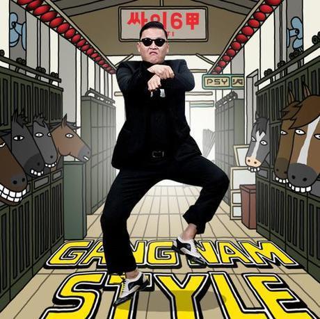Spopola il Gangnam Style e salva l'azienda di famiglia