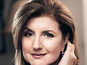 """Ecco L'Huffington Post Italia Arianna intervistare """"Leader. Femminile Singolare"""""""