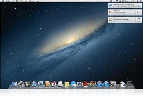 Il ruggito di Mac OS X Lion sul tuo PC Windows 7