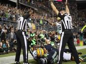 Seattle Seahawks vincono Monday Night delle polemiche.