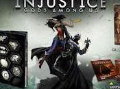 Collector's Edition Injustice: Gods Among
