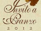 """""""Invito Pranzo 2012"""" nelle Valli Natisone"""